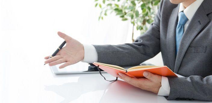 転職エージェントとの面談のポイントを知ろうの画像