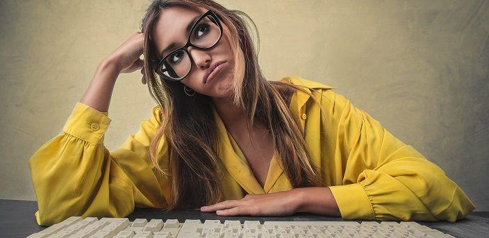 仕事がつまらない時の対処方法はある?の画像