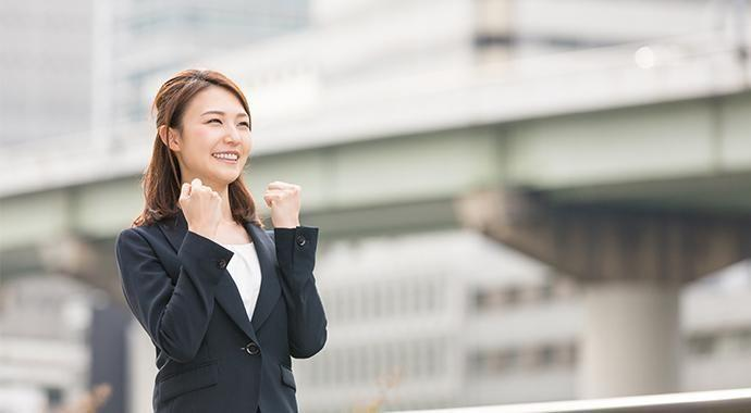 フリーターと正社員はこんなに違う!正社員への転職を成功させる4つの秘訣の画像
