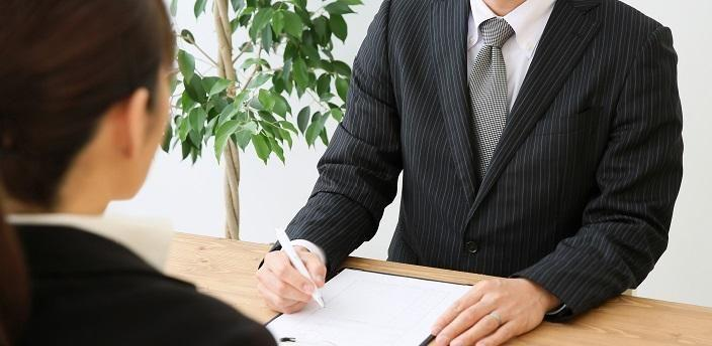 転職の相談は誰に?円満退社の秘訣とはの画像