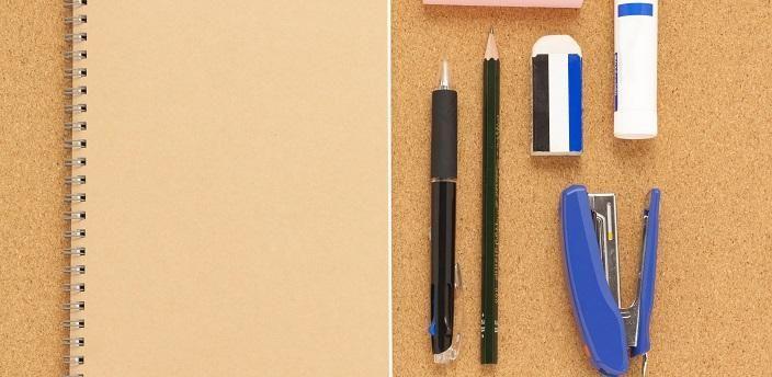 面接時は筆記用具を持っていったほうが良いの?の画像