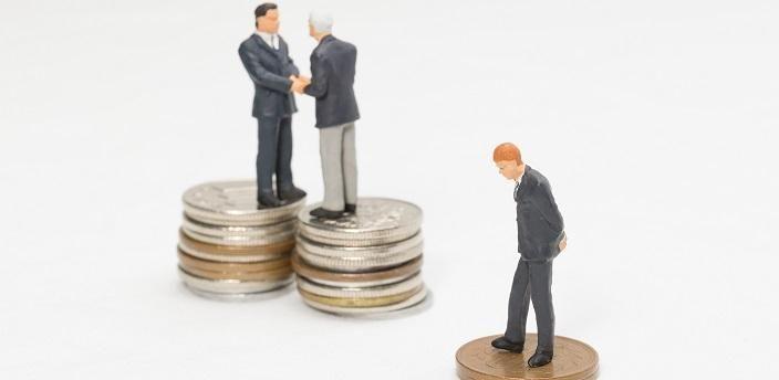 給料が少ない原因を解明して給与アップする対策法の画像