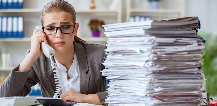 当事者かも。サービス残業が当たり前と誤解している要因の画像