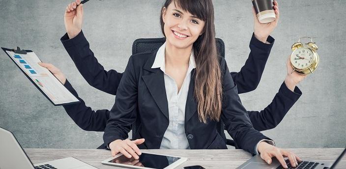 仕事での効率のいい進め方とは?の画像