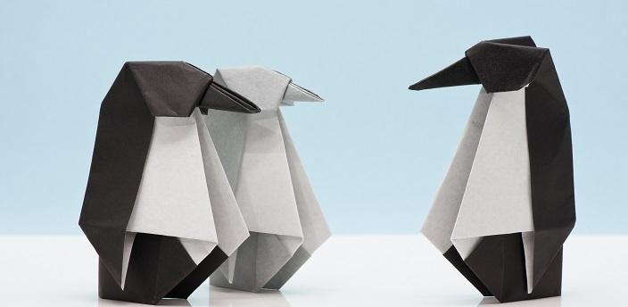 退職届の正しい折り方とマナーをご紹介!の画像