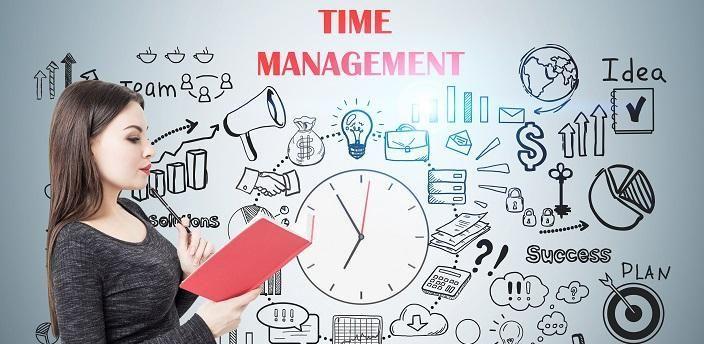 時間管理で充実した毎日を手に入れよう!の画像