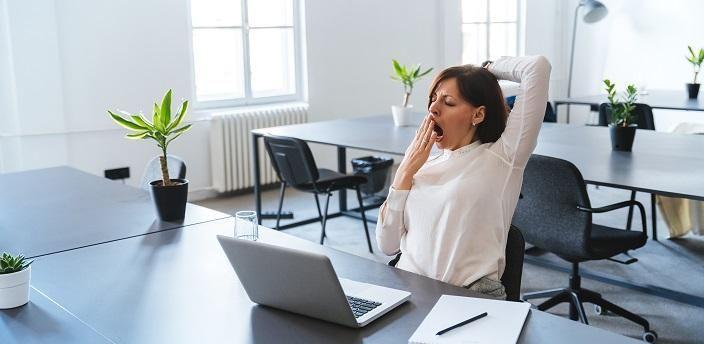 飽き性な方必見!飽き性の特徴と向いている仕事とはの画像