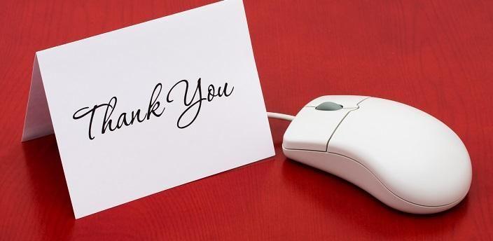 インターンのお礼状は採用に影響する?書き方のコツとはの画像