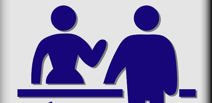 高卒の人が受付の正社員に就職するためにすべきことは?詳しい業務内容もの画像