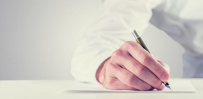 志望動機はどうやって書けばいい?履歴書での重要性の画像