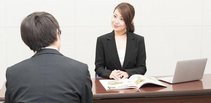 内勤営業が辛い…という方に!転職を考える際のポイントの画像