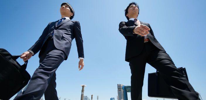 業界によって対策が違う!第二新卒の転職の画像