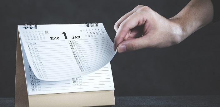 退社予定、企業にはどう伝える?履歴書に書くべき?の画像