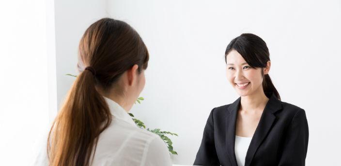 面接に相応しい服装とは?正社員を目指す前にまとめておきたい内容3選の画像