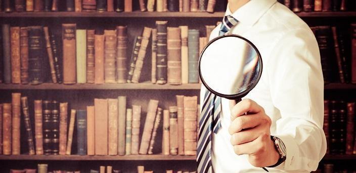 企業研究ってどうやるの?基本的なやり方と目的を解説の画像