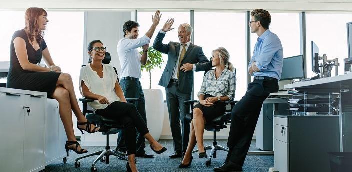 仕事の人間関係が苦手…良好に保つ方法はあるの?の画像