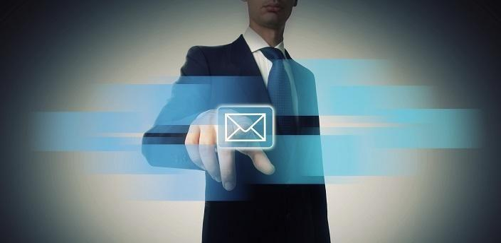 例文つき!どう返信する?転職活動のメールの画像