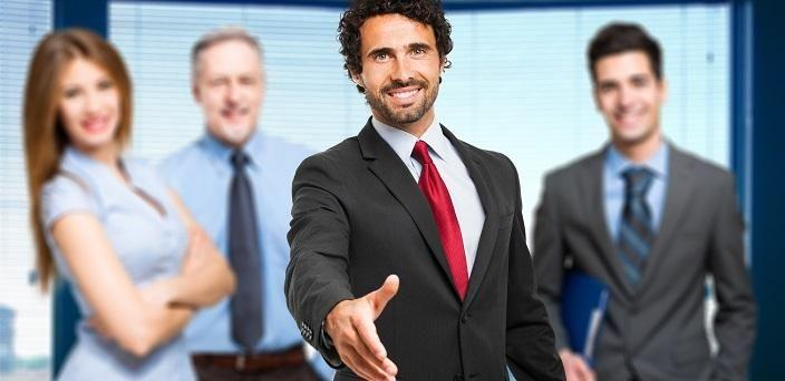 失敗できない転職初日…挨拶や仕事のマナーは?の画像