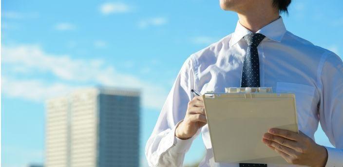 高卒から正社員を目指すなら営業職がおすすめ!その理由を解説の画像