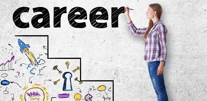 女性は20代で転職すべき?成功させるポイントの画像