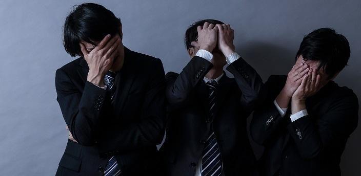 仕事の悩みを解消したい…転職で解決できることの画像