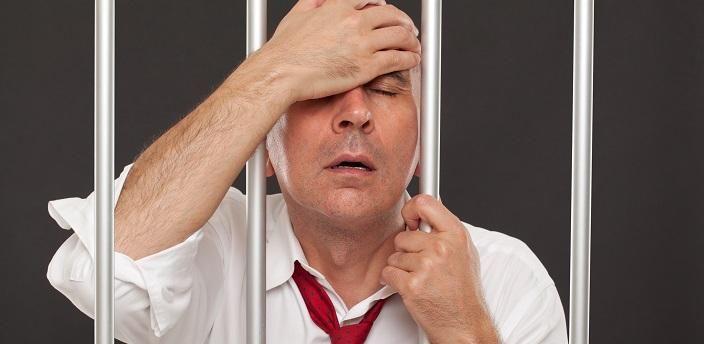 仕事を辞められない現状から打破しよう!退職と法律の画像