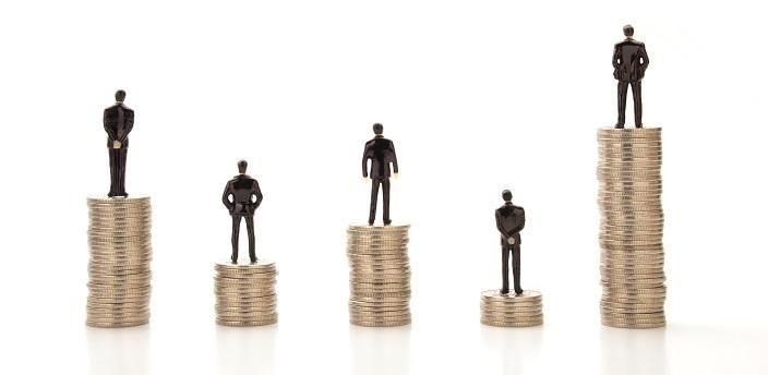 給料が安い…収入に差が出る理由と給与アップの方法とはの画像