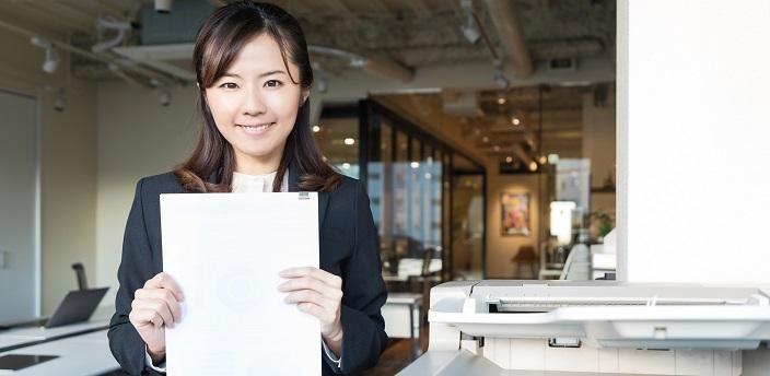 履歴書の送付状とは?採用担当者に好印象を与える書き方の画像