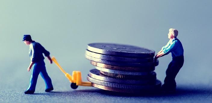 正社員の給料はいくら?手取り額の仕組みについて解説の画像