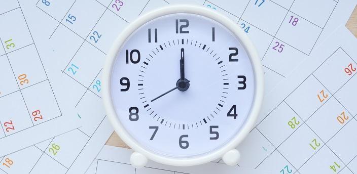 ハローワークの営業時間内で利用しやすい時間帯はいつ?の画像