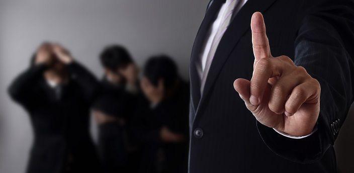 転職に失敗する人の特徴の画像