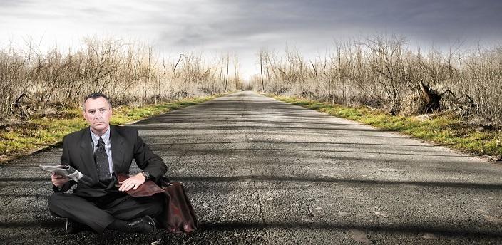 会社都合の場合は?履歴書の退職理由の書き方の画像