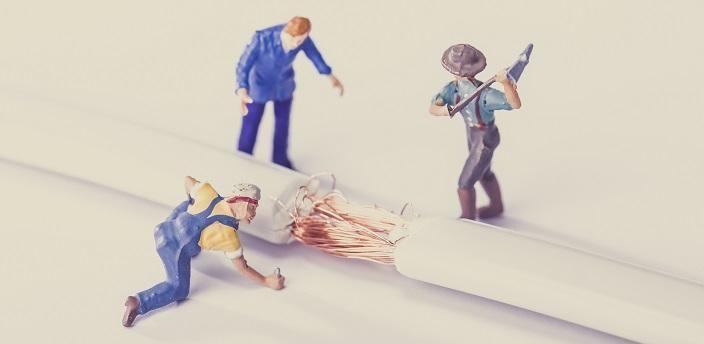 仕事内容や需要はどんな感じ?工事担当者という資格の画像