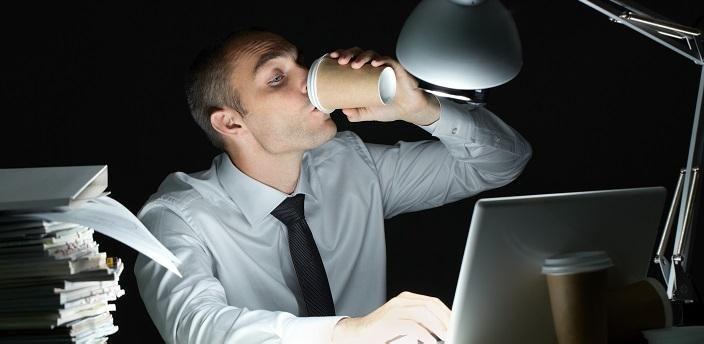 残業平均時間の許容範囲は?自分を苦しめない働き方とはの画像