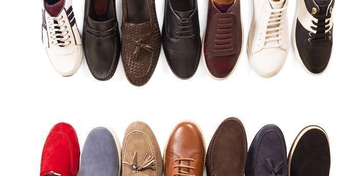 オフィスカジュアルの基本的な服装&靴選びのポイントをご紹介の画像