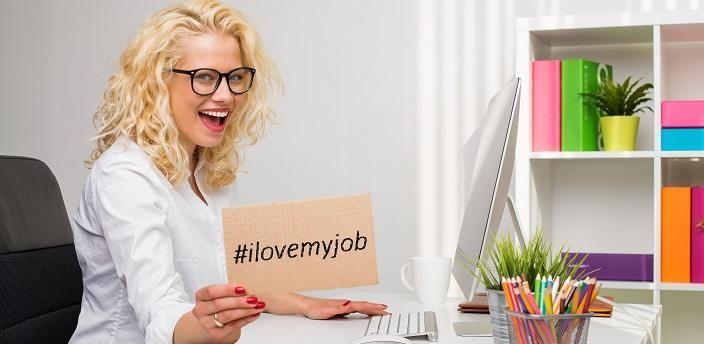 働きやすい職場の条件とは?メリットポイントをご紹介の画像