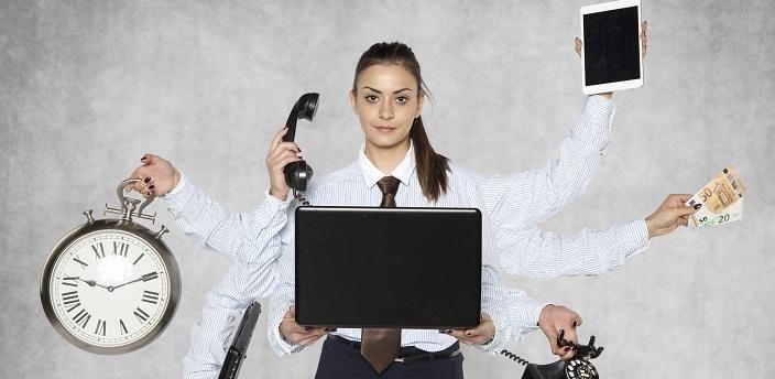 仕事の効率化をアップさせて、できる人を目指そう!の画像