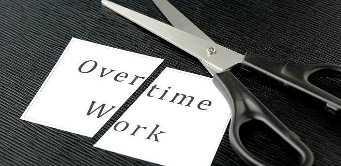 残業150時間は過労死ライン!時間外労働の問題とは?の画像