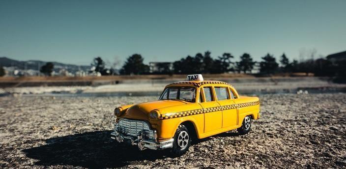 ニートからタクシードライバーへを目指すには何が必要?の画像
