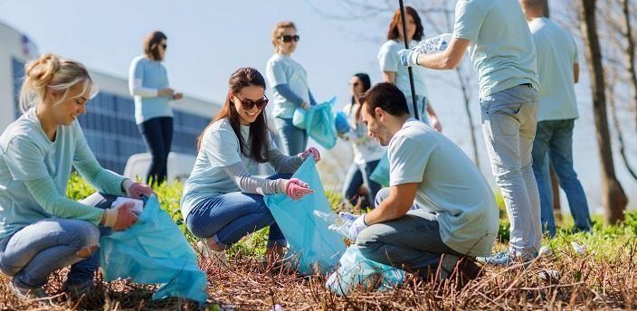 ニート期間中のボランティア活動は就活に有利に働く?の画像