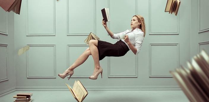 女性ニートから卒業を目指す!就職までのメソッドとは?の画像