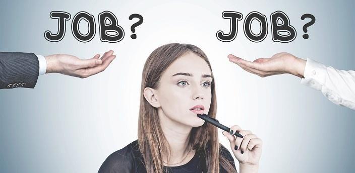 ニートから就職を成功させよう!ホワイト企業の見極め方の画像