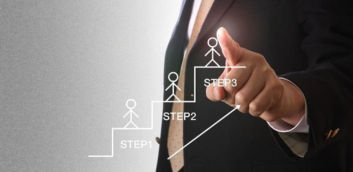 転職成功の鍵!一次面接と二次面接、最終面接の違いとはの画像