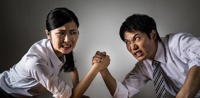 仕事で合わない人がいる…人間関係で悩んだときの対処法の画像
