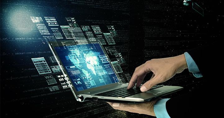 IT業界の仕事の画像