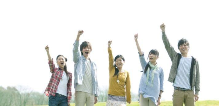 順を追った就労支援活動で若者の社会参加への一歩をサポートの画像