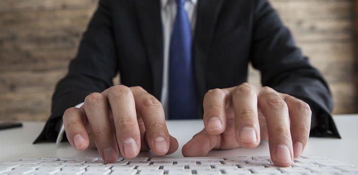履歴書を印刷する時の注意点の画像