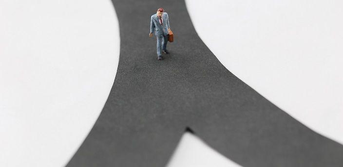 転職のきっかけと決断するタイミングとはの画像